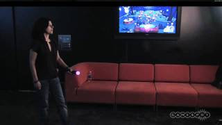 E3 2011 GameSpot Stage Shows - Carnival Island (PS3)
