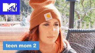 'Is Adam's Absence Affecting Aubree?' Official Sneak Peek   Teen Mom 2 (Season 8)   MTV