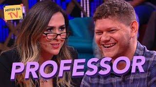 Baixar Professor de Português | Entrevista com Especialista | Lady Night | Nova Temporada | Humor Multishow