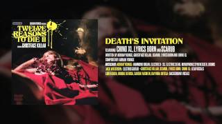 Ghostface Killah & Adrian Younge - Deaths Invitation feat. Scarub, Lyrics Born, & Chino XL