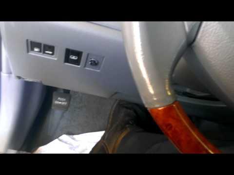 C1336 Lexus Ls430
