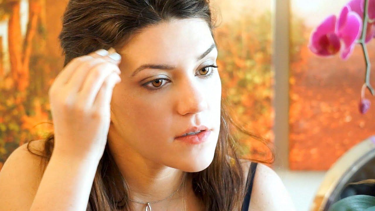 Asmr makeup tutorial contouring and highlighting for beginners asmr makeup tutorial contouring and highlighting for beginners binaural audio skin brushing youtube baditri Image collections