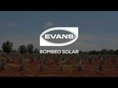 Bombeo Solar by Evans®
