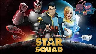 Star Squad Повстанцы против Империи