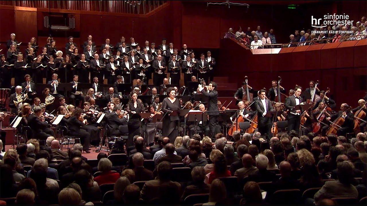 Download Verdi: Messa da Requiem ∙ hr-Sinfonieorchester ∙ MDR Rundfunkchor ∙ Solisten ∙ Andrés Orozco-Estrada