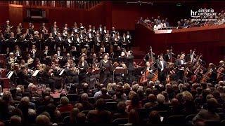 Verdi: Messa da Requiem ∙ hr-Sinfonieorchester ∙ MDR Rundfunkchor ∙ Solisten ∙ Andrés Orozco-Estrada