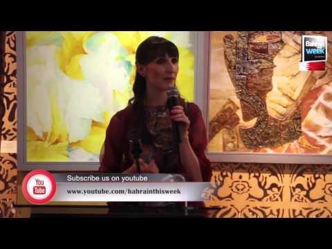 The Domain Bahrain Summer Art 2016