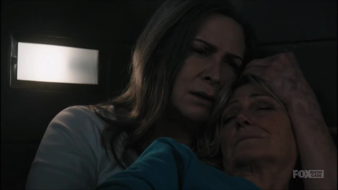 Download Joan and Eve - season 9 episode 6 - wentworth