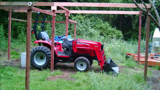 Tractor Shed.wmv