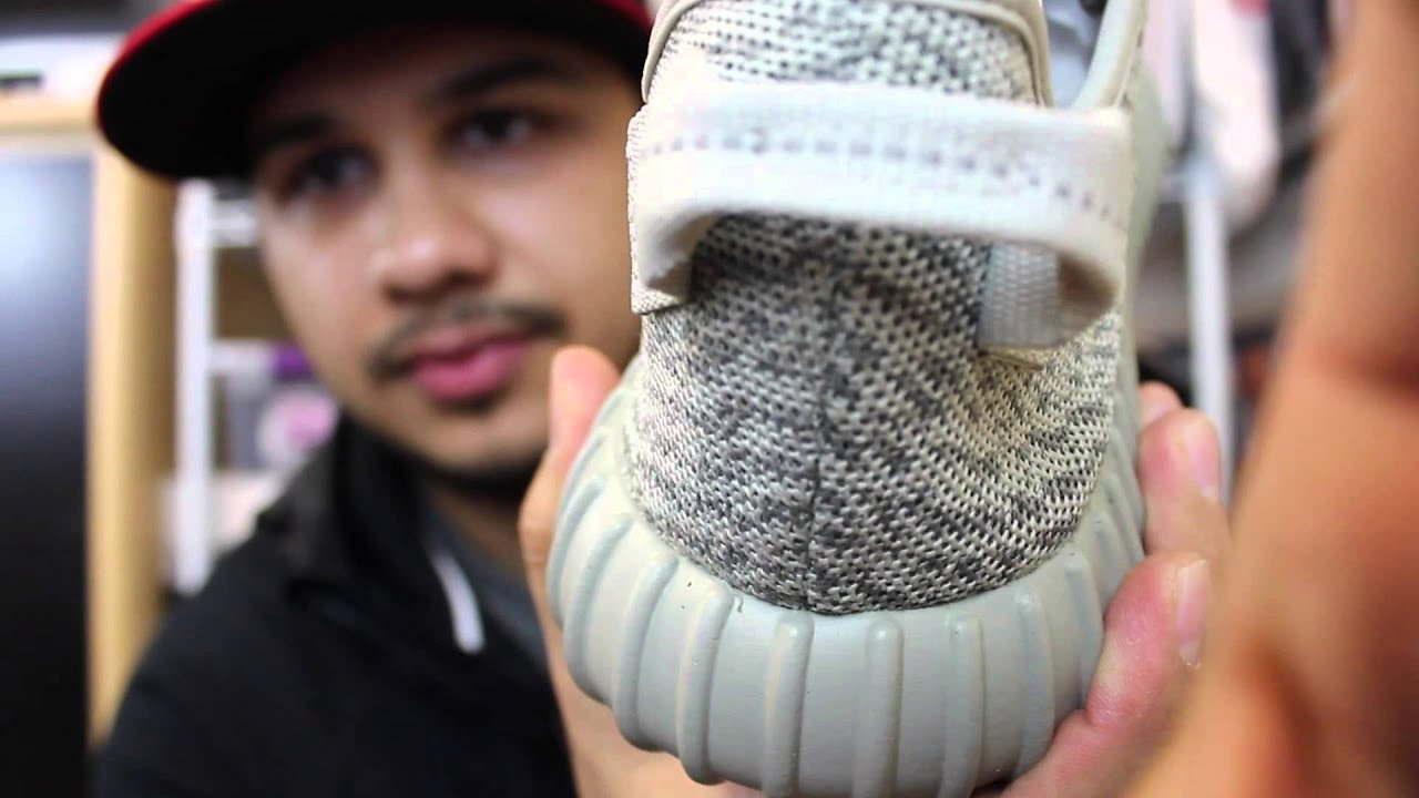 How to Tell If Your Yeezy Boost 350 Oxford Tan Are Real! Legit Check