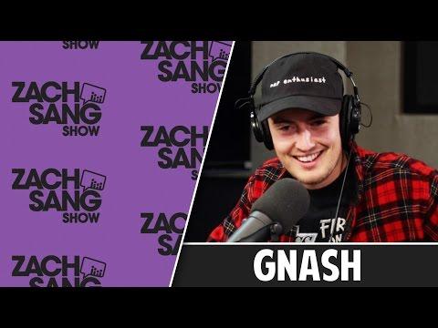 gnash | full interview