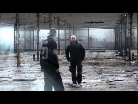 4 Elementa feat. CYA & Shone May Day - Ne Mogu Da Zaboravim '90 2011 (Official Video)