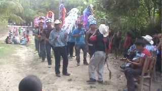 "Danza De La Malinche Tuxpan, Veracruz ""Matlachines"""