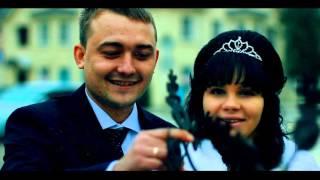 Свадебный Клип 2016 Wedding Сергей Виктория video Dimas Puhalskiy Славянск-на-Кубани