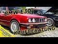 Bmw E30   Kaufberatung   By Bbm Motorsport