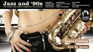 Space Cowboy - Jamiroquai´s song - Jazz & 90s