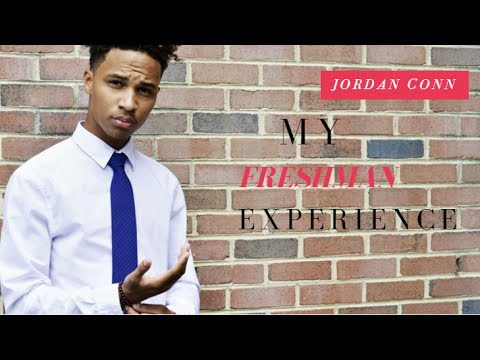 My Freshman Year Experience - Hampton University