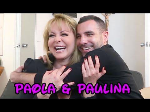 Gabriela Spanic y Idan Matalon Juntos!