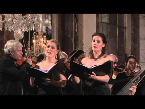 Gala Lully - Galerie des Glaces - Centre de musique baroque de Versailles