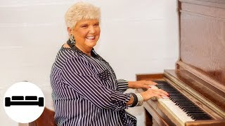 Baixar On The Couch With Fouch | Pansy Stallings Interview | Gospel Pianist | Piano Player