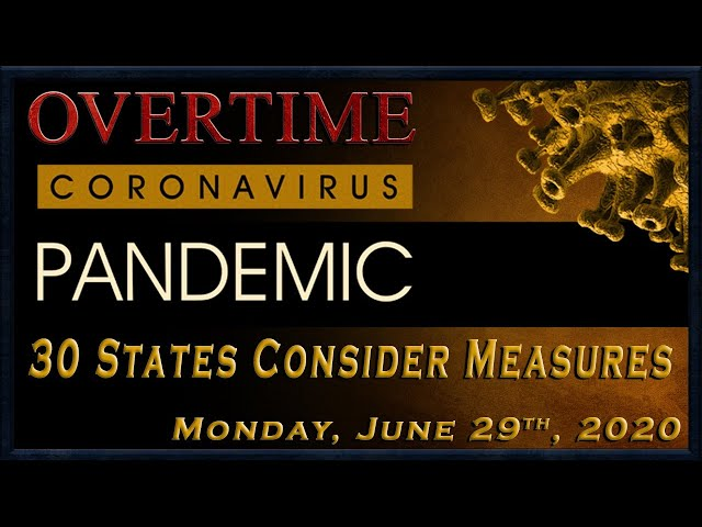 Overtime: New State Measures