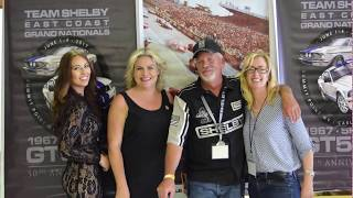 2017 East Coast Grand Nationals Poker Run & Ford Nationals