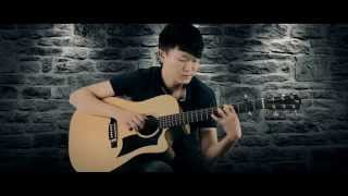 Âm Thầm Bên Em - Sơn Tùng M-TP (Guitar Solo)