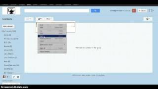 Baixar RCS Gmail Using Groups