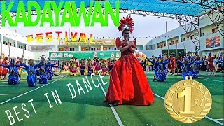Philippines (Kadayawan Festival) l AMISD 23rd Foundation Day