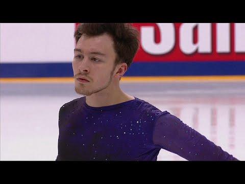 Дмитрий Алиев выиграл золото Чемпионата России!