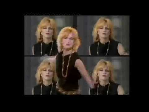 Toyah-Over 21-video Edit