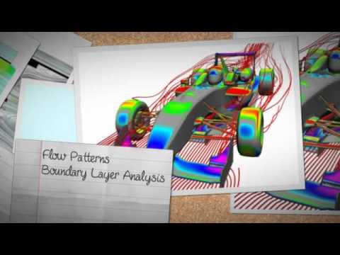 Computational Fluid Dynamics (CFD) - Toronto