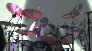 Moonspell - White Skies (Live Campo Pequeno 2012)