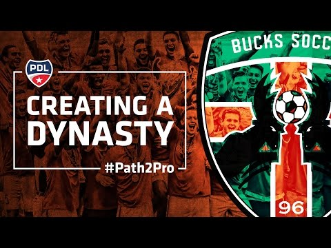 Creating a Dynasty: Michigan Bucks Raise the Bar in PDL