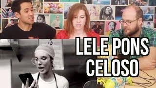Lele Pons Celoso - REACTION.mp3