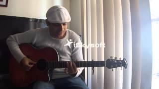 Sun raha hai na tu guitar tutorial