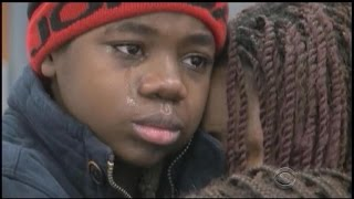 After 4 years, missing Georgia boy found