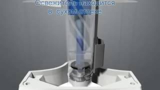 видео Ремонт унитазов IDO