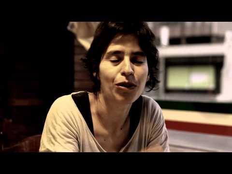 Sonates et partitas - Amandine Beyer - Official Trailer
