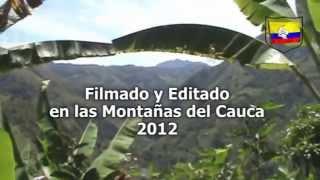 TRILLANDO CAMINOS HACIA LA NUEVA COLOMBIA: EL DOCUMENTAL DE LAS FARC