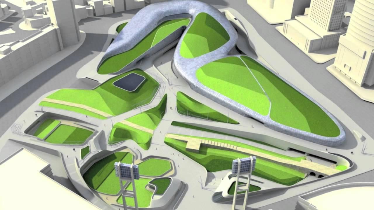 biomimicry and landscape architecture