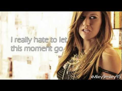 Kelly Clarkson ft. Jason Aldean - Don't You Wanna Stay (with lyrics)