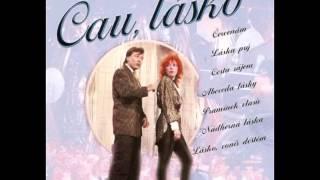 Marcela Holanová a Karel Gott - Čau, lásko ( 1986 )