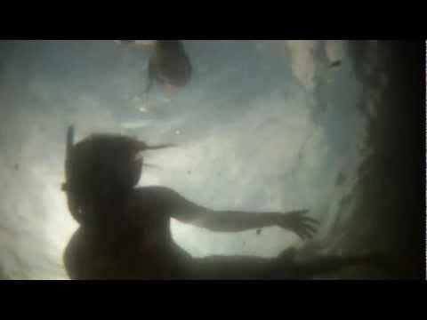 Swimming & Boating on Lake Oromocto [GoPro HERO]