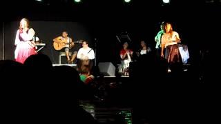 Folklorama 2012 - Italian Dancerss