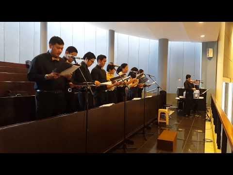 VoGM music & vocal - Kasih Putut