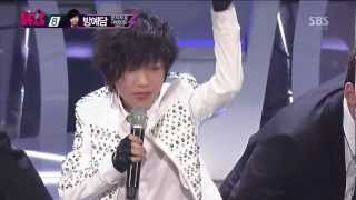 방예담 (Bang Yedam) [Black or White] @KPOPSTAR Season 2