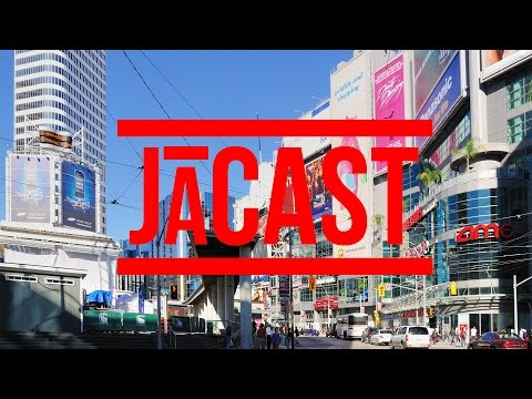 JaCast: Climate Change, Pink Panthers, and a Real Life Angel