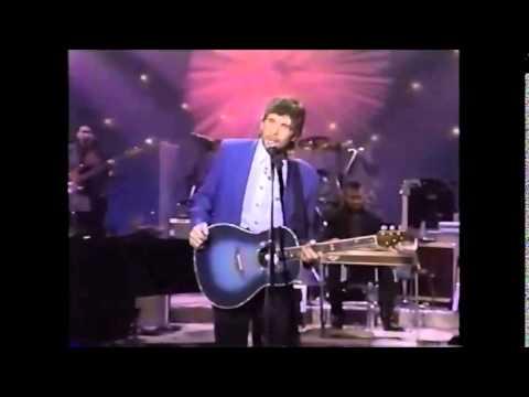 Eddie Rabbitt ( Live Performance ) -  Medley Of Hits