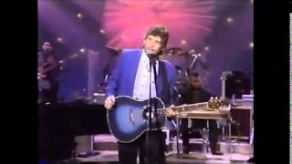 Eddie Rabbitt ( Live Performance ) -  Medley Of Hits